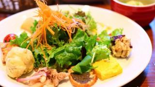 HATAKE青山 / 表参道(野菜にこだわるイタリアン・肉魚)