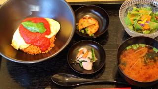 豊受オーガニクスレストラン / 用賀(自然食)
