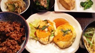 つる来 / 高円寺(酵素玄米・麹料理)