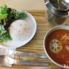 シンシア・ガーデンカフェ / 表参道(ビーガン)