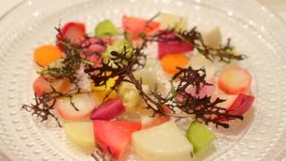 オーガニックレストラン・アーペ / 六本木(ビーガン・グルテンフリー・肉・魚)