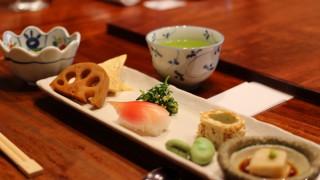 ろくざん亭 / 高尾(季節料理)