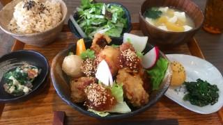 パブリック・キッチン / 吉祥寺(肉・魚・ベジタリアン・オーガニックカフェ)
