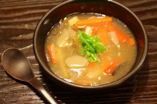 うんぺん(吉野煮)