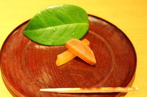 柚餅子・ゆべし