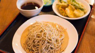 生粉蕎麦バル つるかめ / 東中野