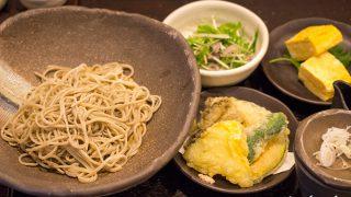 蕎麦ダイニング 和み / 神楽坂