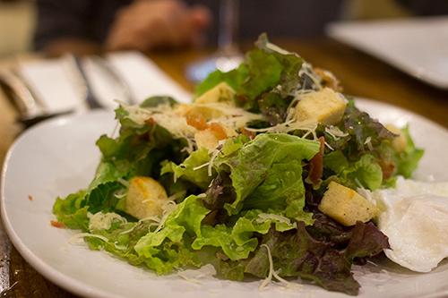 Ampersand サラダ