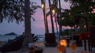 マラパスクア島のレストラン6選 / フィリピン