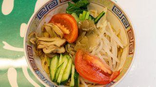 セブンベルズカフェ / 立川(台湾素食)