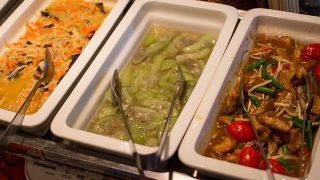 苓々菜館 (It's Vegetable)  / 錦糸町(台湾素食)