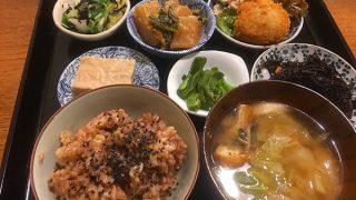 愛され続けている玄米菜食+魚レストラン『デメテル』 国分寺