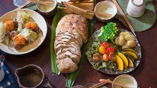 また参加したくなる月1開催の『パンと友に』@自然いぬ。 / 読谷・沖縄