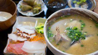 漁師メシが美味しい!『ナカヌ浜』 / 平安座島・うるま市・沖縄