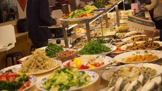 台北で素食を食べつくす!Let's enjoy Taiwanese Vegetarian Food!  / 台北・台湾 Taipei, Taiwan