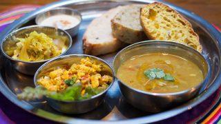 "Vegan Mild Nepal Curry ""Niceness"" / Nago, Okinawa"