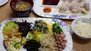 "Taiwanese Vegetarian & Vegan Buffet ""Kintsubo Shokudo"" / Naha, Okinawa"