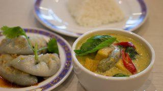 "Vegetarian-Friendly""Jai Thai, RYCOM AEON"" / Kitanakagusuku, Okinawa"