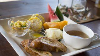 "Vegetarian-Friendly Cafe & Eco-stay ""Canaan Slow Farm"" / Higashison, Okinawa"