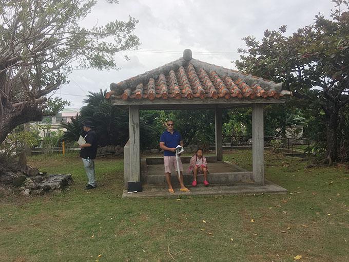 伊計島の文化財巡り&浜比嘉島の...